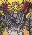 Il simbolo dell'Angelo negli Amanti