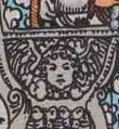 Il simbolo dell'Angelo nella Regina di Spade