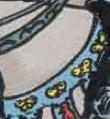 Simbolo della Farfalla nel Cavaliere di Spade