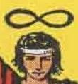 Il simbolo dell'Infinito nel Mago