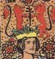 Il simbolo del Leone nella Regina di Bastoni