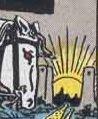 Il Simbolo del Sole nella Morte dei Tarocchi
